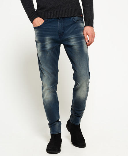 Slim Low Rider Jeans Superdry zhftH0
