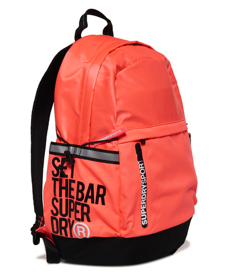 Fitness Backpack Superdry 5fOUG3