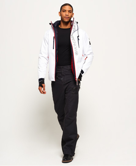 Superdry Super SD Multi Jacket