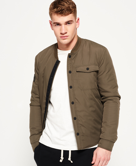 Superdry Surplus Goods Shackett