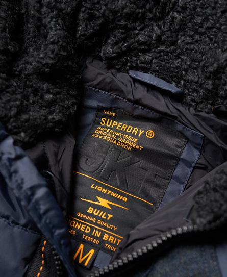 Superdry Chinook Jacket