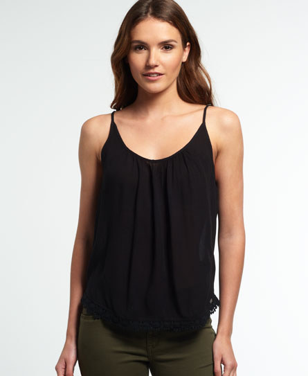 Superdry Superdry Essential feminin camisoletop