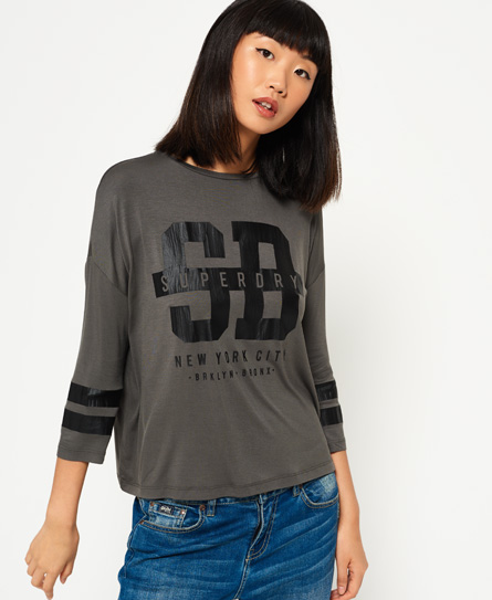 Superdry Superdry Slouch sportstop