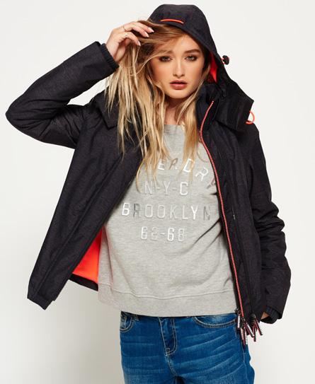 Womens Jackets, Coats, Designer Jackets - Superdry Jackets