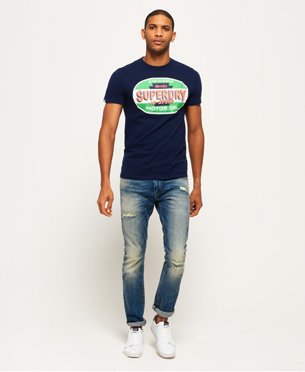 Superdry Reworked Classic T-shirt