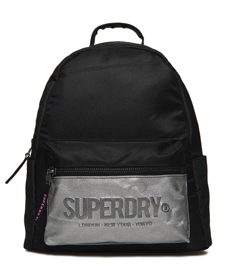 Superdry Block Out Midi rugzak thumbnail