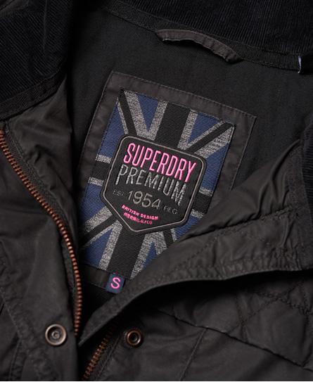 Superdry Trial 4 Pocket Jacket