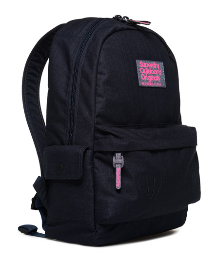 superdry cinda montana rucksack damen taschen. Black Bedroom Furniture Sets. Home Design Ideas
