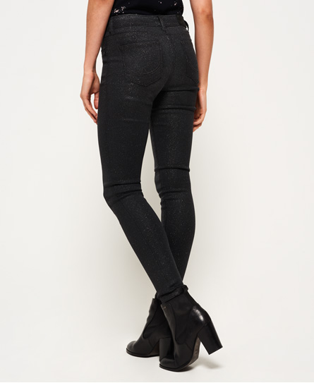 Superdry Alexia Skinny Sparkle Jeggings