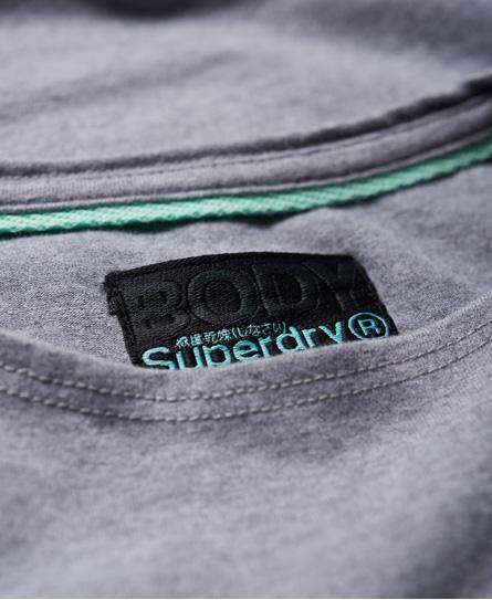Superdry Freshness bodysuit