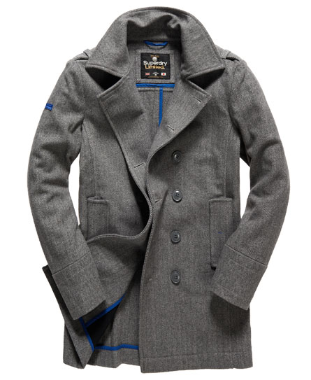 Mens Wool Jackets