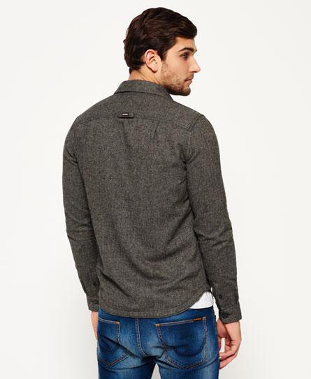 Superdry Ultimate Tweed Shirt