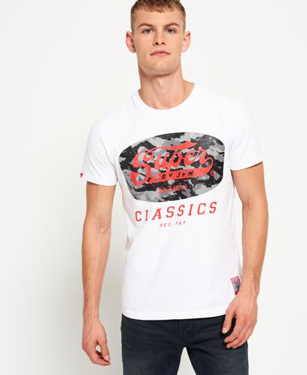 Superdry - Camiseta Tin Tab - 2
