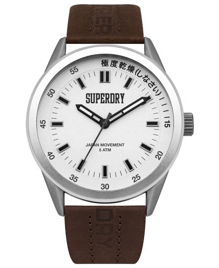 Superdry Regent Corporal horloge
