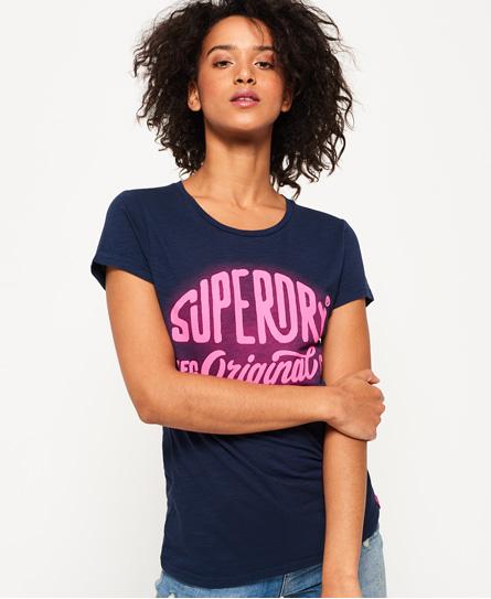 MFG Glow T-Shirt