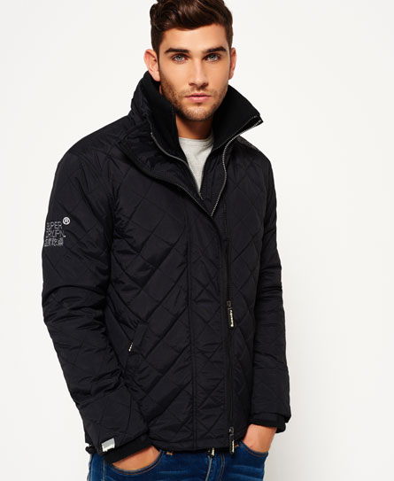 Superdry Superdry Quilted Arctic Windcheater jakke