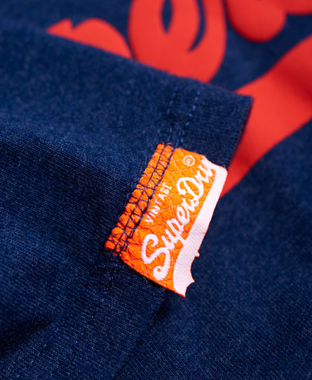 Superdry Shirt Shop Duo T-shirt