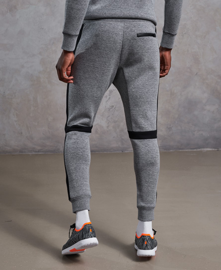 Superdry Gym Tech Stripe Joggers