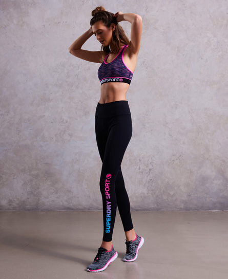 Superdry SD Sport Essential leggings