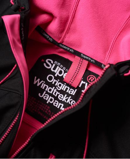 Superdry Hooded SD- Windtrekker Jacket