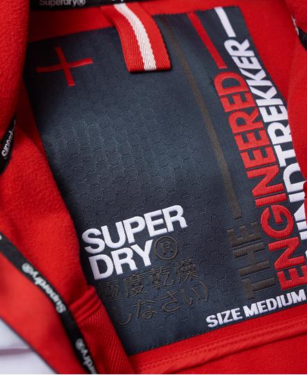 Superdry Track SD-Windtrekker Jacket