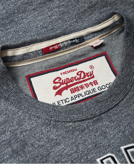 Superdry Core Applique T-shirt