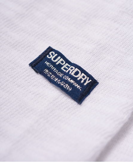 Superdry Bootlegger 長袖老爺上衣