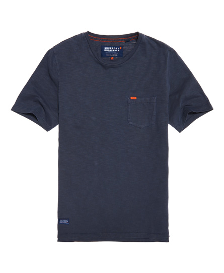 Superdry Dry Originals Pocket T-Shirt