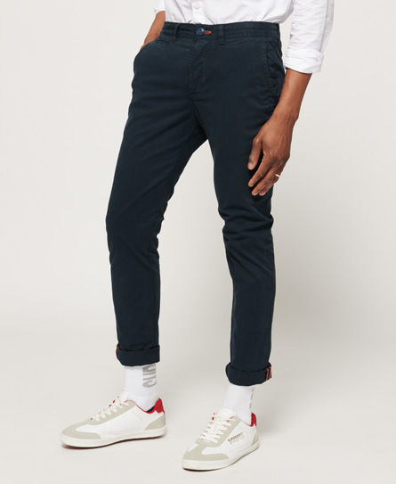 Superdry International Chino Lite Pants