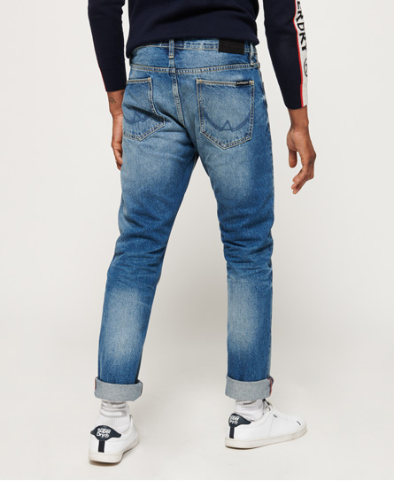 Superdry Straight Jeans