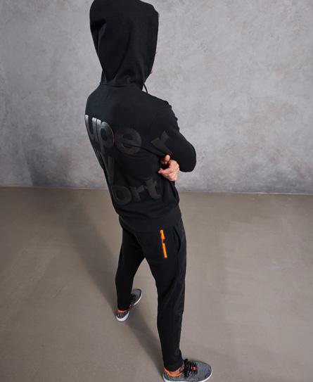 Superdry Combat Zip Hoodie