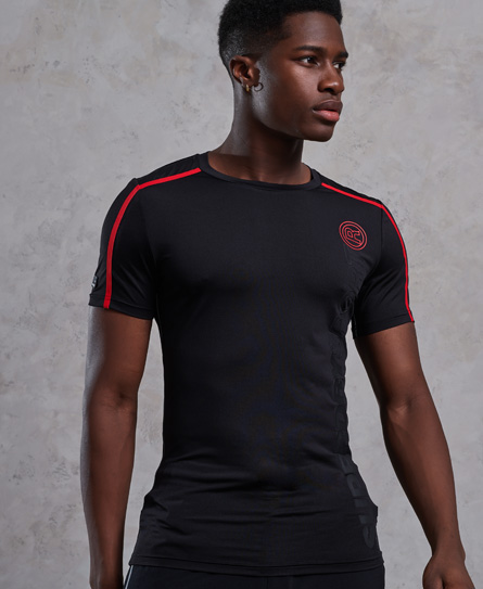 Superdry Superdry Athletic Core T-shirt