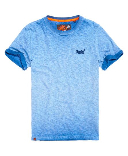 Superdry Orange Label Low Roller T-Shirt