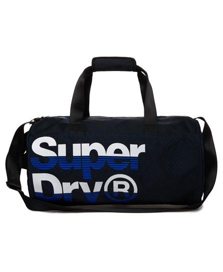 Superdry Superdry Nue Wave Lineman sportstaske