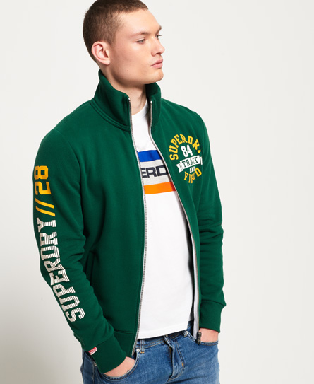 Superdry Trackster Track Top