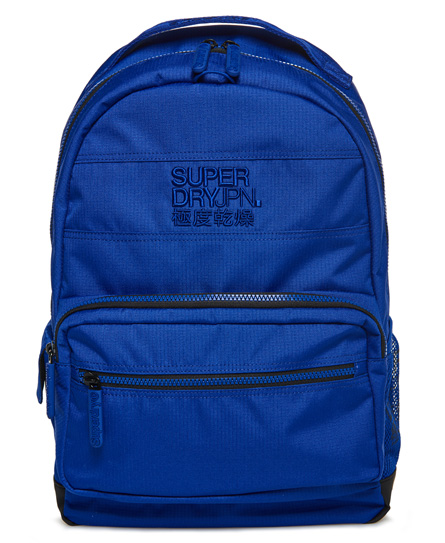 Moncheater Backpack by Superdry
