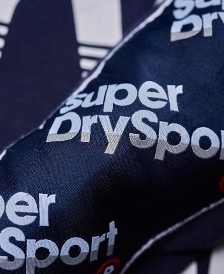 Superdry Lyhyt Sports 021 -huppari