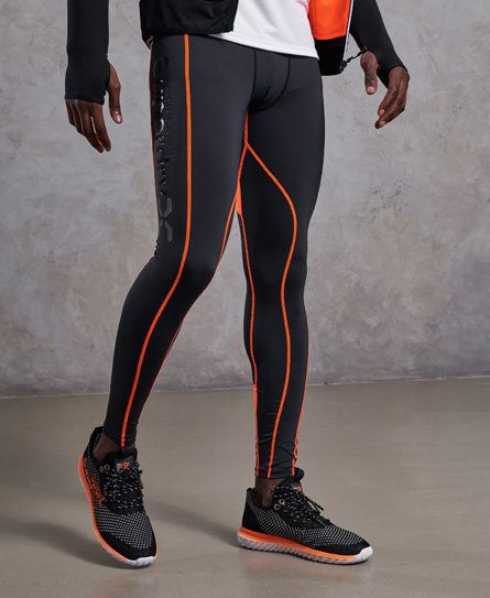 Superdry Superdry Bionic leggings