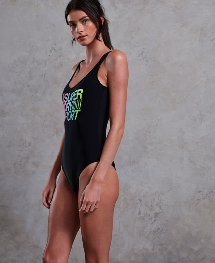 SD Sport Swimsuit Superdry Classic Sale How Much Buy Cheap Excellent Cheap Countdown Package Manchester fS700zd