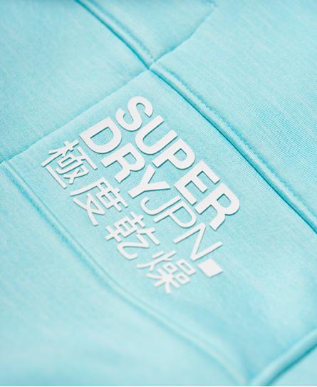 Superdry Hupullinen Prism SD-Windtrekker -takki