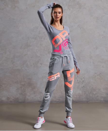 Superdry Super Yoga Classic bodystocking