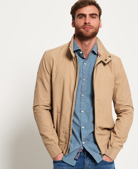 Superdry Montauk Harrington Jacket
