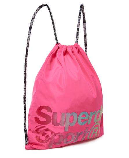 Superdry Sport 抽繩袋