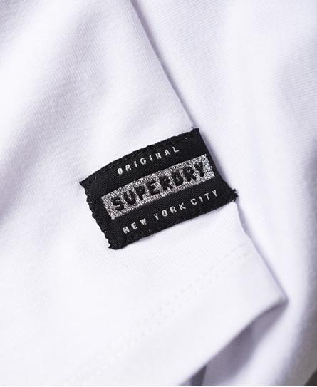 Superdry Débardeur Pacific Coast
