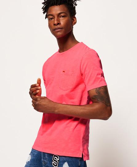 Superdry - Camiseta Dry Originals con bolsillo - 2