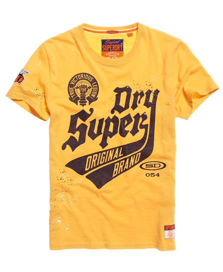 Superdry Legion T-shirt