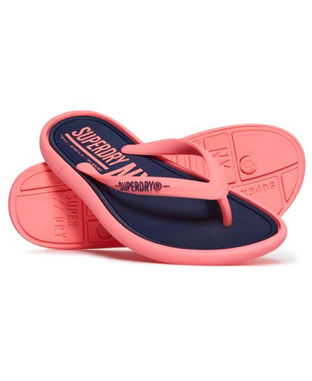 Superdry NYC Flip Flops