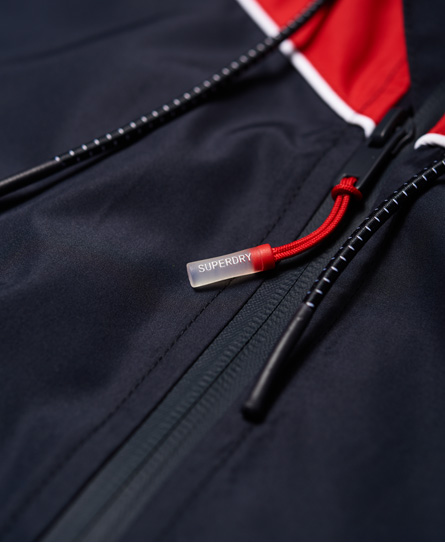 Superdry Track Cagoule