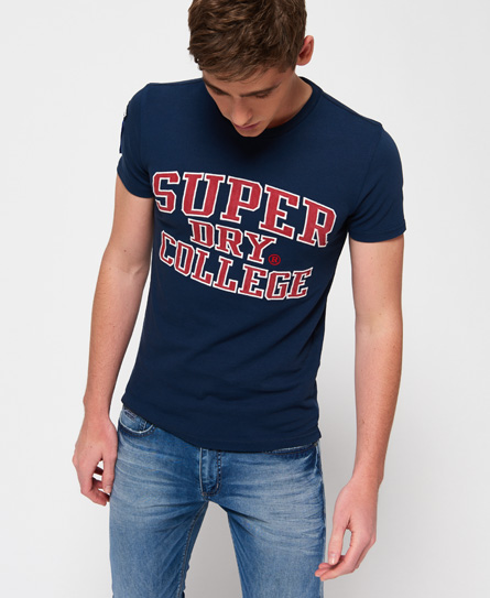 Superdry Upstate Wash T-Shirt