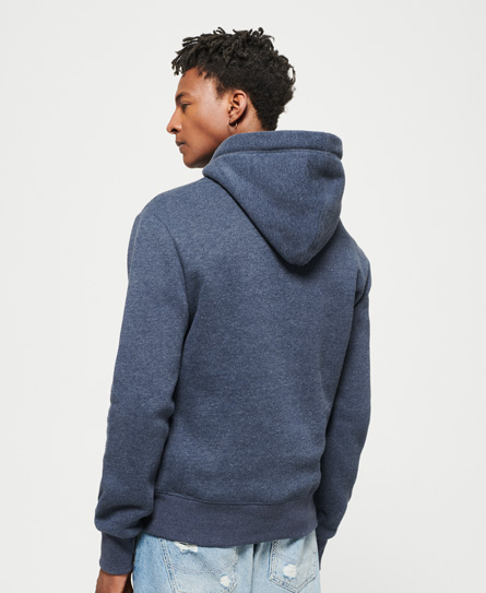 Superdry Dreifarbiges Sweat Shirt Store Hoodie